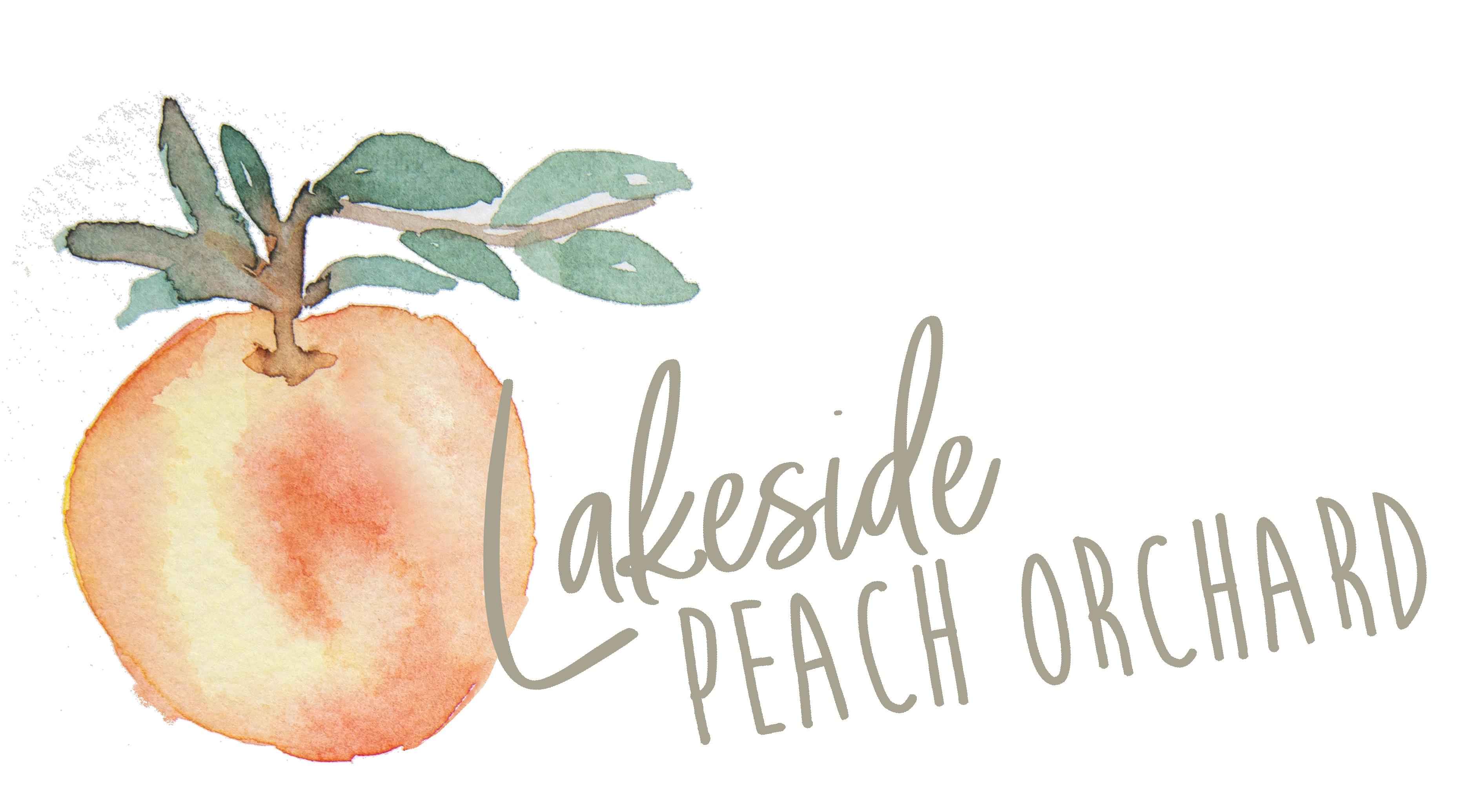 Lakeside Peach Orchard | Monroe, NC USA